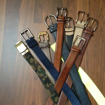 Does your belt always need to match your shoes?