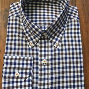 1 Shirt, 3 ways to wear it