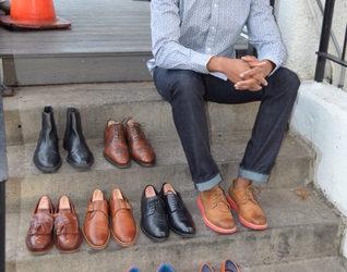4 Bonus Shoes You Should Own