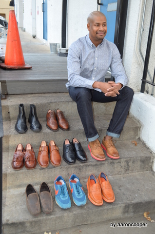 Shoes every guy should own part 2