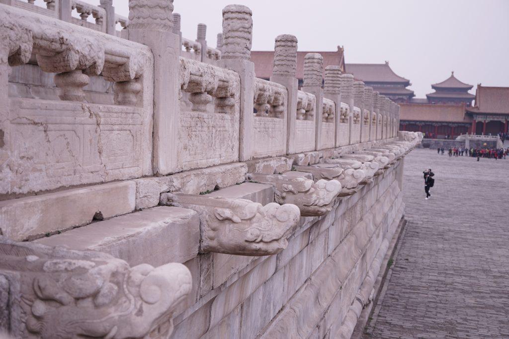 beijing, china, selfie, travel, travelblogger, blogger, wanderlust, the forbidden city