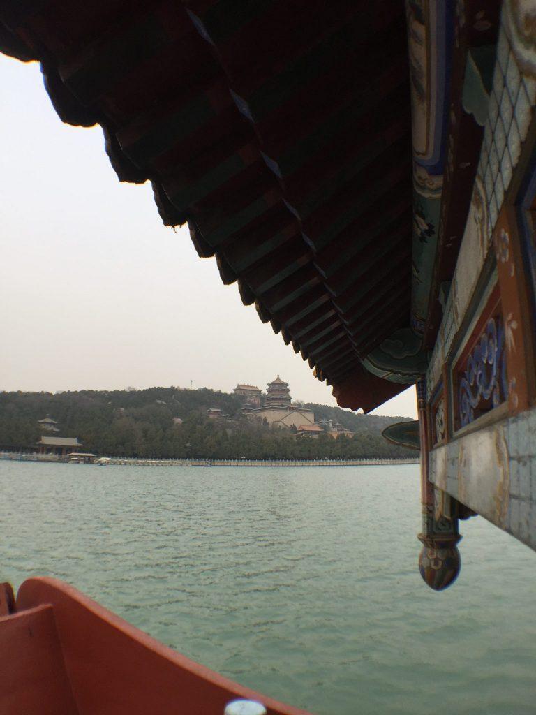 beijing, china, selfie, travel, travelblogger, blogger, wanderlust, the summer palace