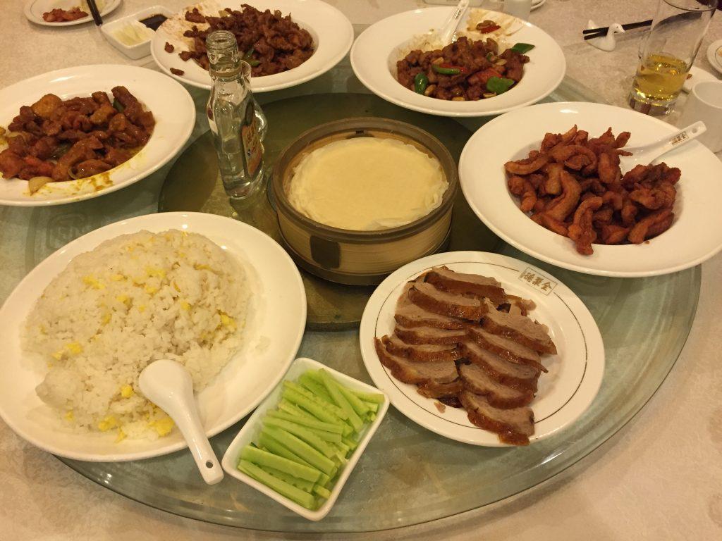 beijing, china, selfie, travel, travelblogger, blogger, wanderlust, peking duck