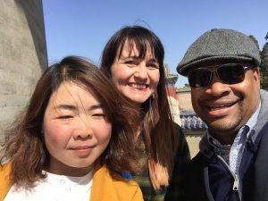 beijing, china, selfie, travel, travelblogger, blogger, wanderlust