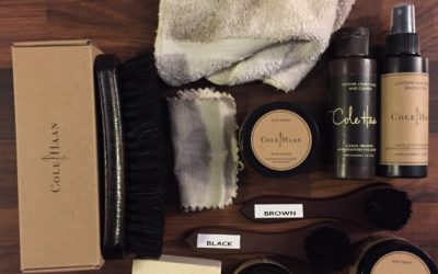 9 Shoe Care Tools Every Guy Should Have