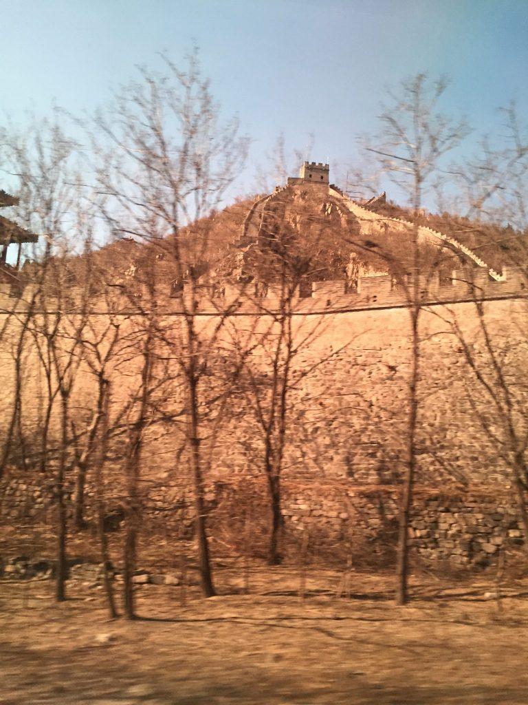 beijing, china, selfie, travel, travelblogger, blogger, wanderlust, the great wall
