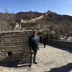 beijing, china, selfie, travel, travelblogger, blogger, wanderlust, the great wall