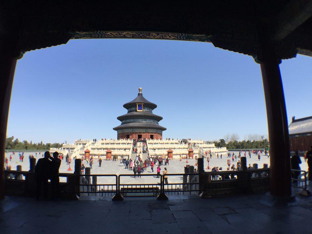 beijing, china, selfie, travel, travelblogger, blogger, wanderlust, the temple of heaven