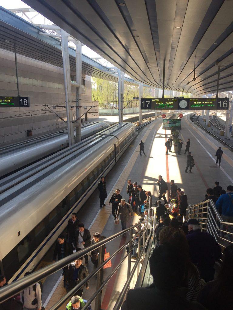 beijing, china, selfie, travel, travelblogger, blogger, wanderlust, the bullet train