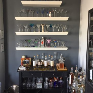 My Home Bar Tour