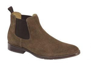 johnston and murphy, chelsea boot, boot