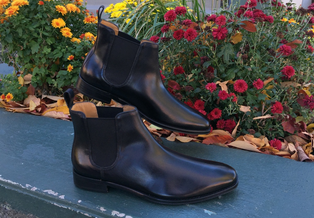 Men's Chelsea Boots - CStyled
