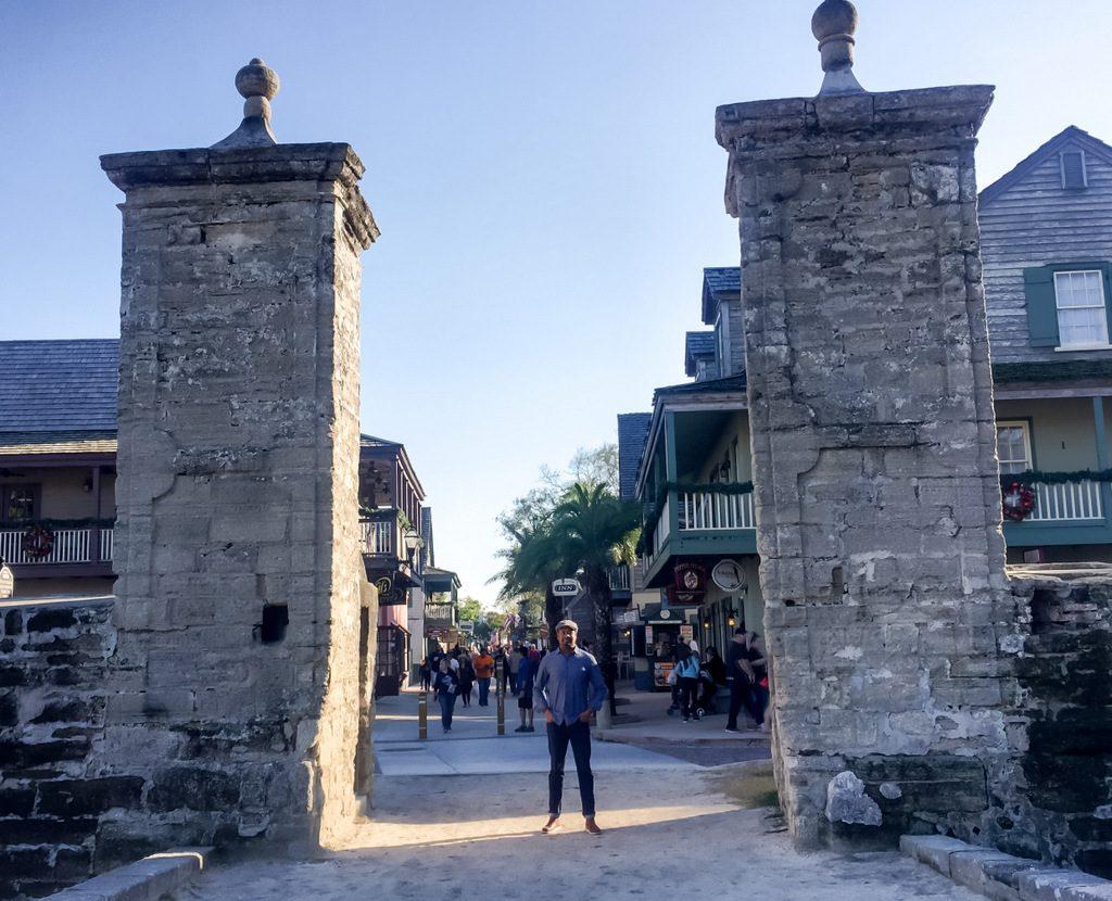 St. Augustine, Florida, Travel, Travel Blogger