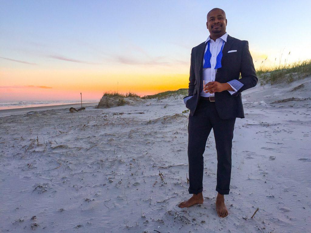 Butler Beach, St. Augustine, Florida