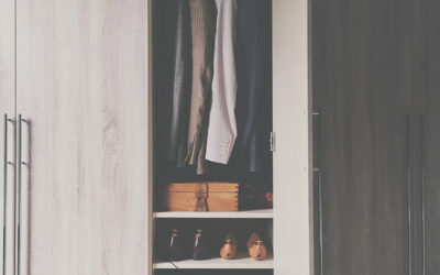 3 Steps to Editing your Closet in the New Year