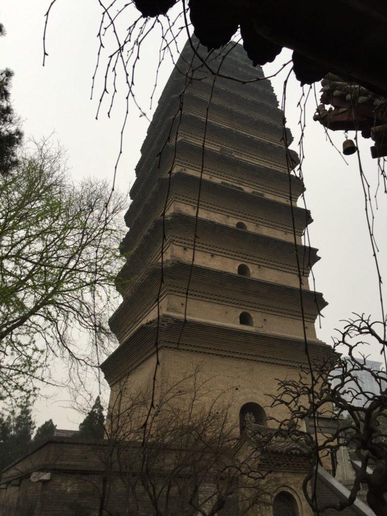 Xi'an, China, Travel