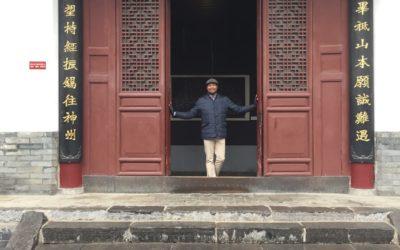 Xi'an part 1