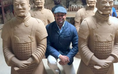Xi'an Part 2-Terracotta Army
