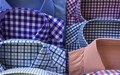 4 Reasons Every Man Should Buy Custom Shirts