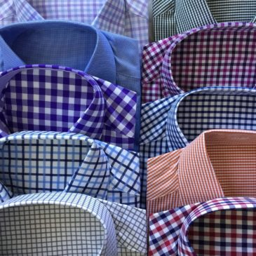 Custom Shirts: Why every man should wear them!