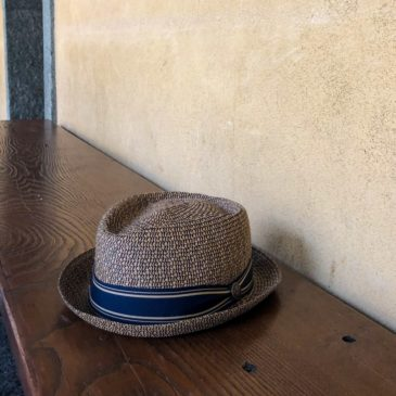 The May Hat