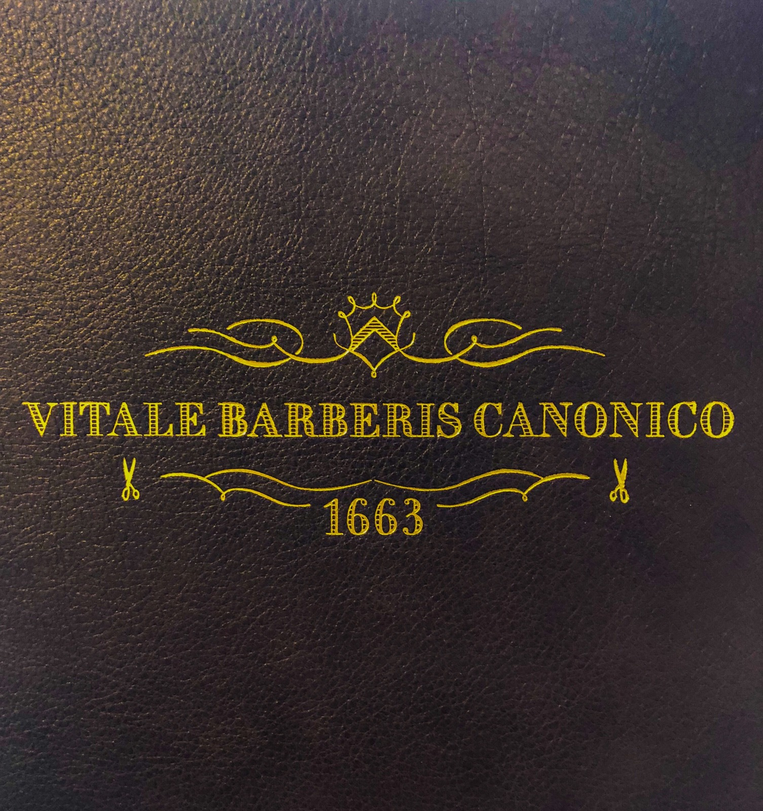 Italian Fabric Mill Vitale Barberis Canonico