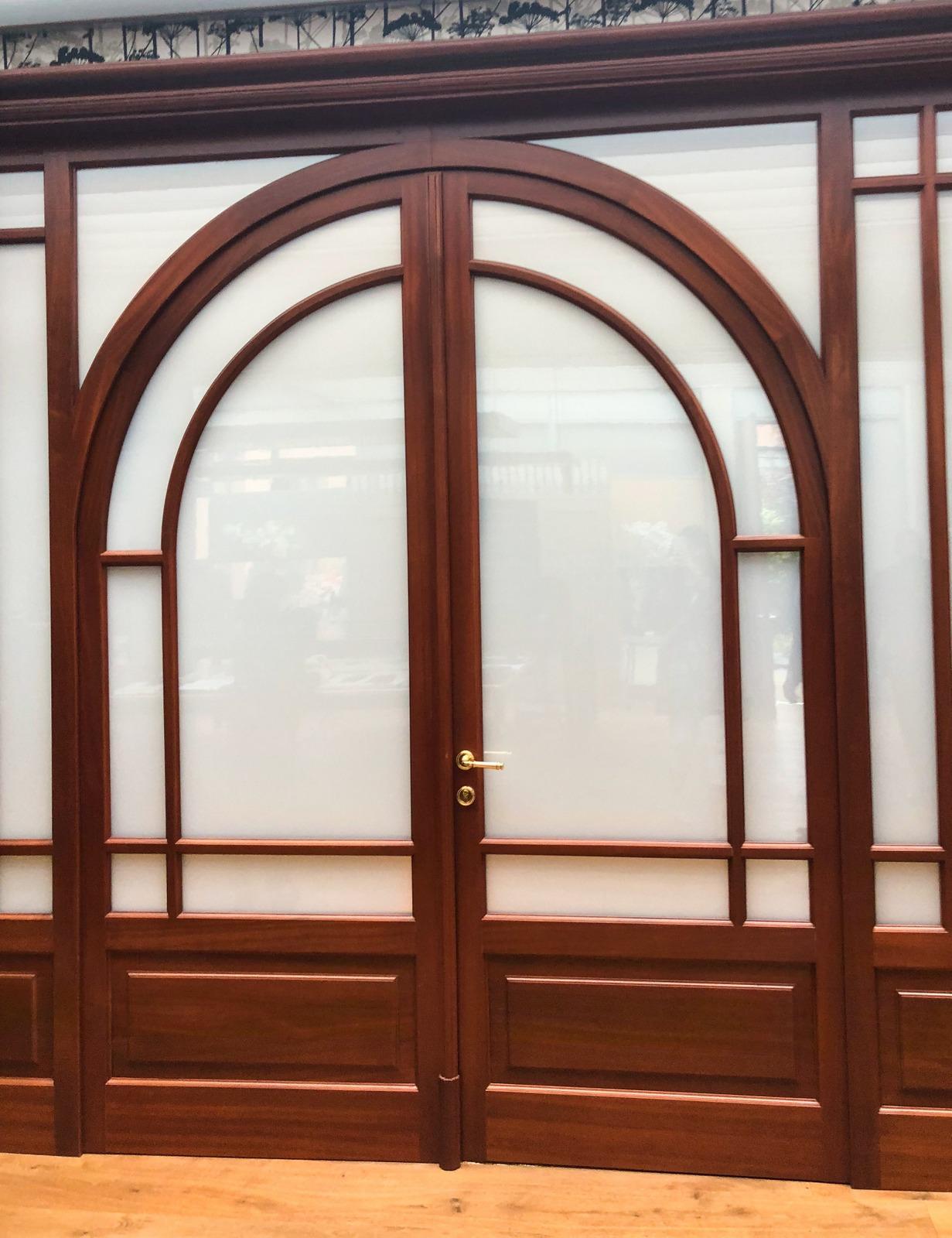 Vitale Barberis Canonico Archive Room