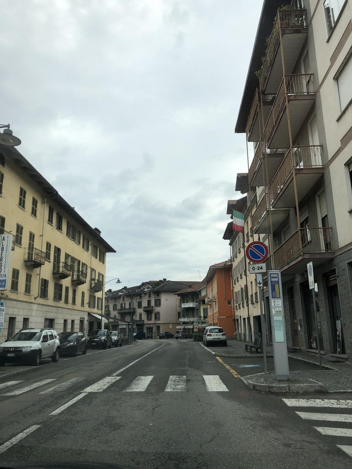 Trivero Italy