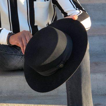 The November Hat