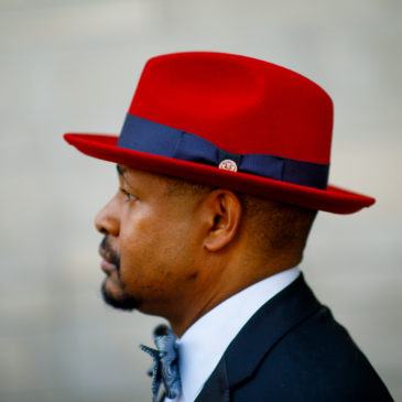 The December Hat: Best Winter Hat